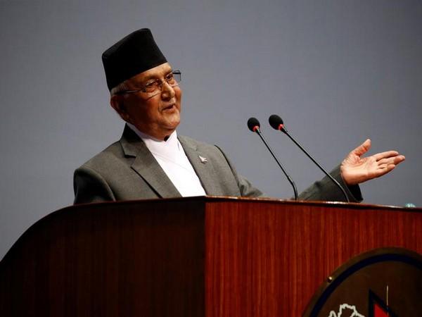 Nepal Prime Minister KP Sharma (File pic)