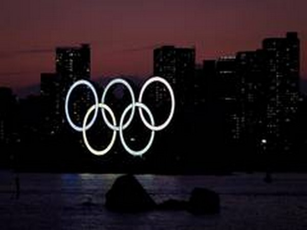 The Tokyo Olympic Games were slated to be held from July 24 to August 9.