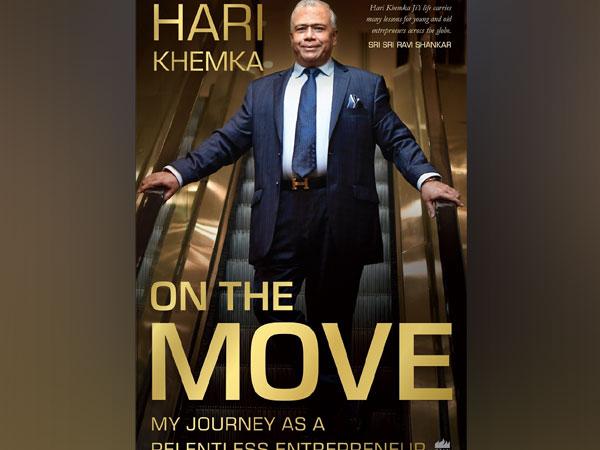 Hari Khemka - Chairman CP Plus