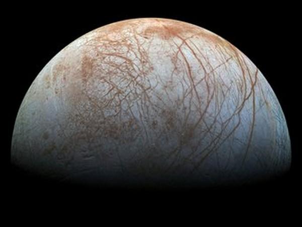 Jupiter's Moon (Image Source: NASA/JPL-Caltech/SETI Institute)