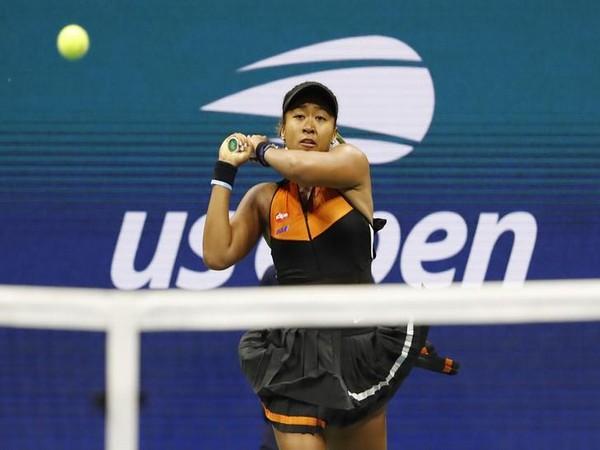 Japan tennis player Naomi Osaka