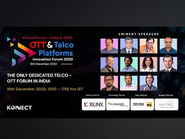 OTT Telco Platform