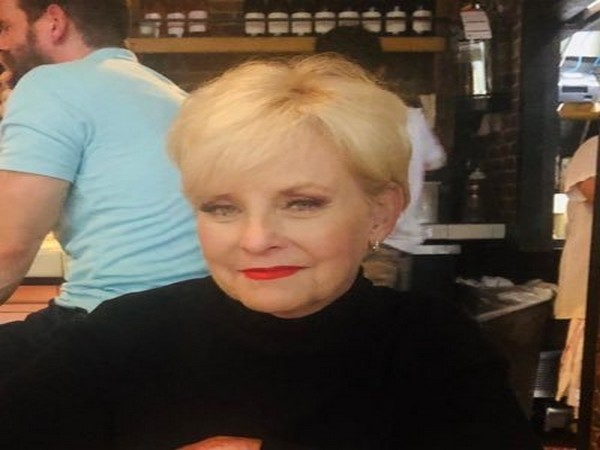 Cindy McCain (Photo credit: Official Twitter)