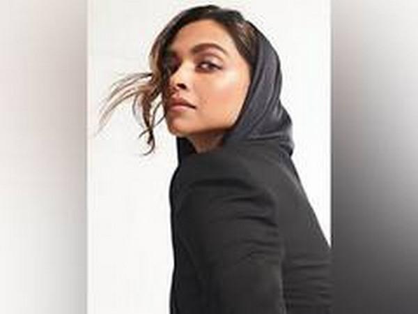 Actor Deepika Padukone (Image Source: Instagram)