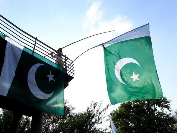 Flag of Pakistan (Image Source: Reuters)