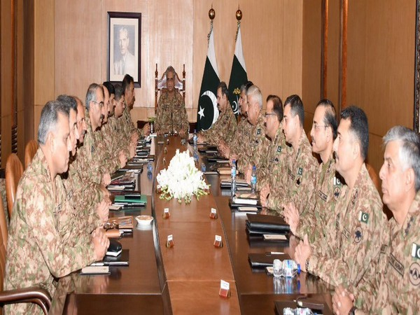 Pak army shall go to any extent to stand by Kashmiris