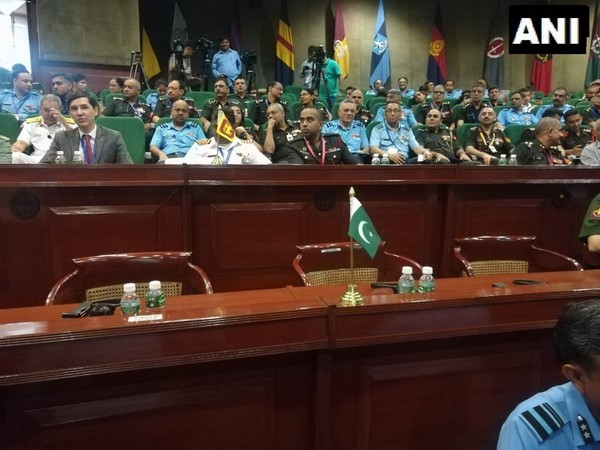 Pakistan skipped the first Military Medicine Conference hosted by India in New Delhi on Thursday