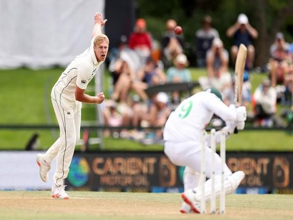 New Zealand clean sweep Pakistan in Test series (2-0) Image: Pakistan Cricket's Twitter