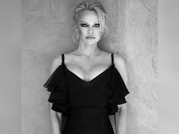 Pamela Anderson (Image courtesy: Instagram)
