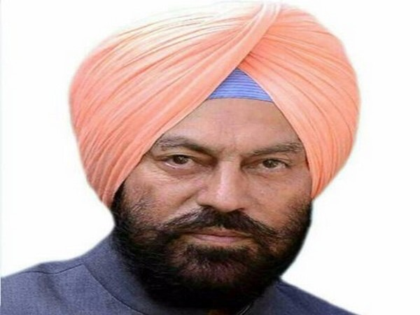 Punjab Sports and Youth Services Minister Rana Gurmit Singh Sodhi