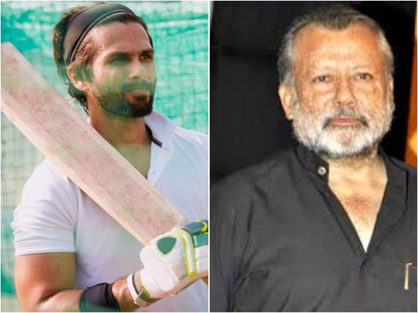 Shahid Kapoor to share screen with father and veteran actor Pankaj Kapur in upcoming sports drama 'Jersey'