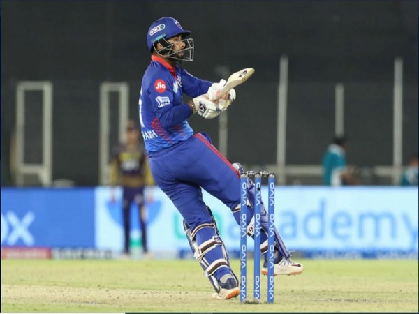 Delhi Capitals skipper Rishabh Pant (Photo/ iplt20.com)