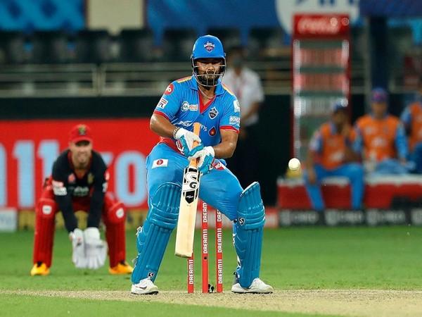 Wicketkeeper-batsman Rishabh Pant (Photo/ iplt20.com)