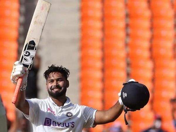 India wicket-keeper batsman Rishabh Pant (Image: BCCI)