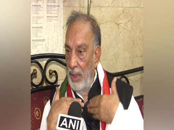 Panthers party chief Bhim Singh (File Image)