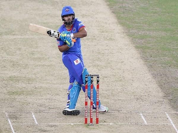 Delhi Capitals' skipper Rishabh Pant (Photo/ iplt20.com)