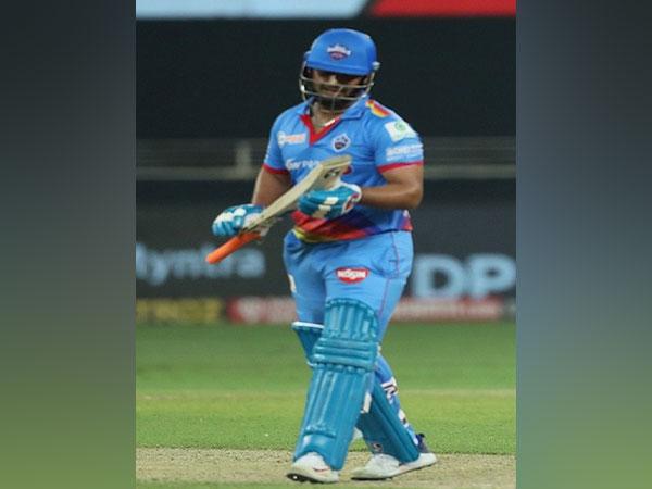 DC batsman Rishabh Pant (Image: BCCI/IPL)