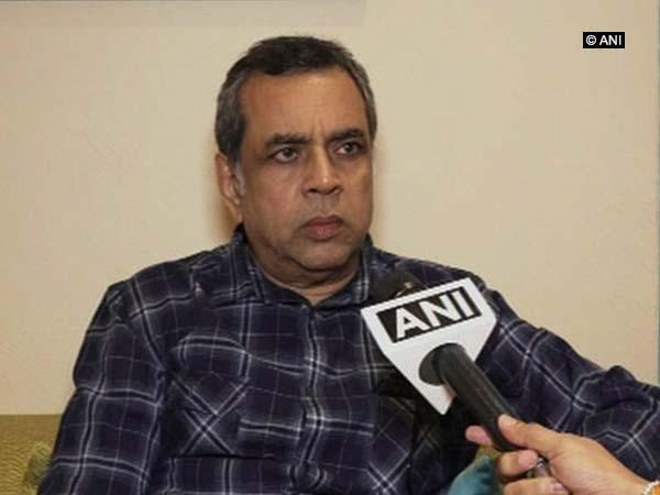 Paresh Rawal (File Pic)