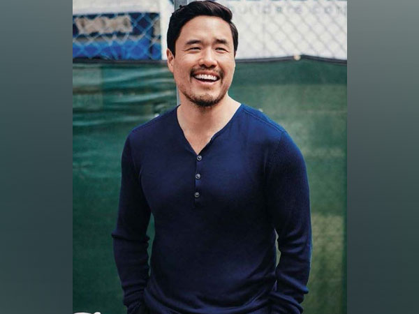 Randall Park (Image source: Instagram)