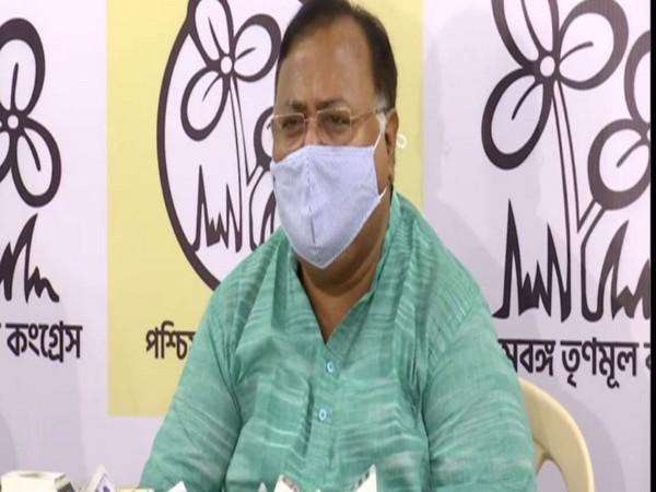 West Bengal Education Minister Partha Chatterjee