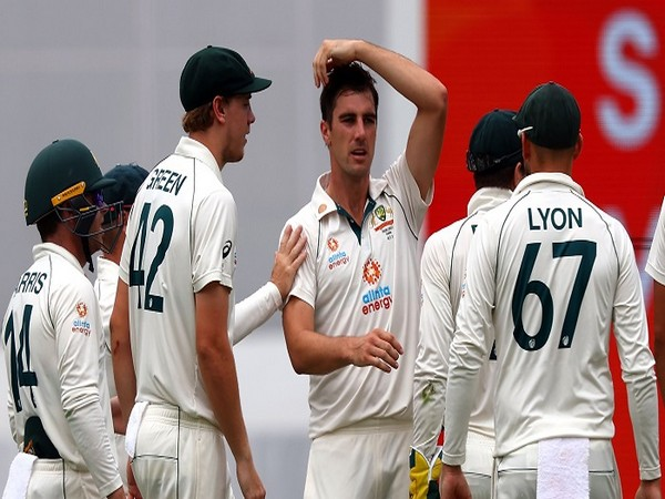 Australia cricket team (Image: ICC)