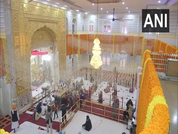Sri Harimandir Ji Patna Sahib