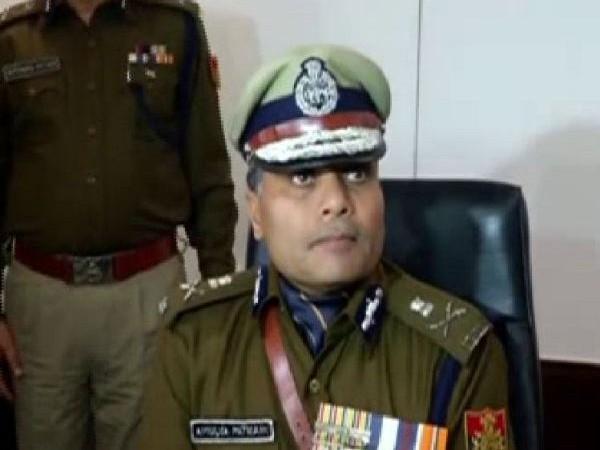 Delhi Police Commissioner Amulya Patnaik (file pic)