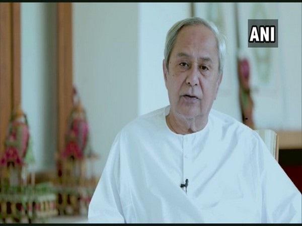 Odisha Chief Minister Naveen Patnaik [Photo/File]