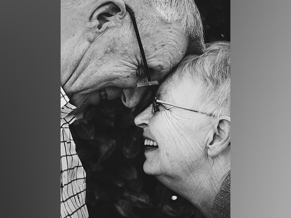 The researchers found a potential link between being married to an optimistic person and preventing the onset of cognitive decline