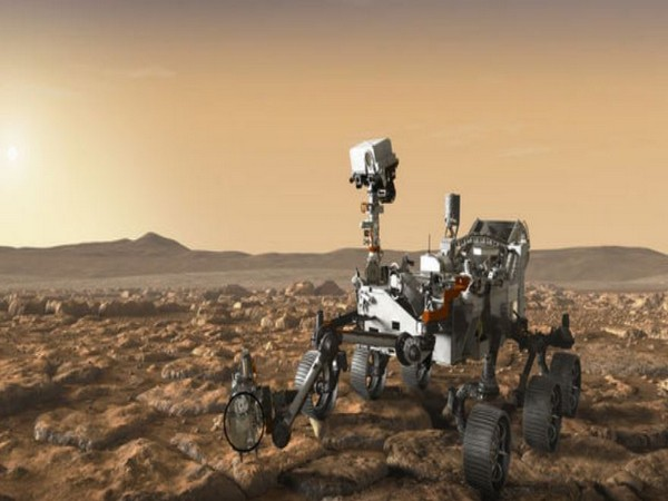 NASA's Perseverance Rover (Photo Credit: NASA/JPL-Caltech)