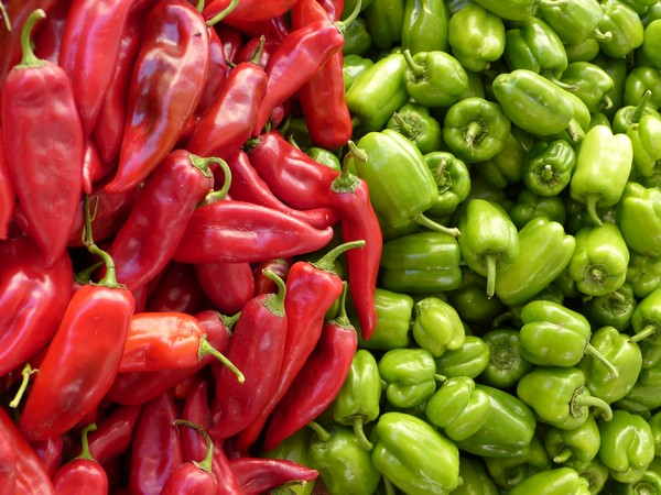 Chillies can be good for your heart