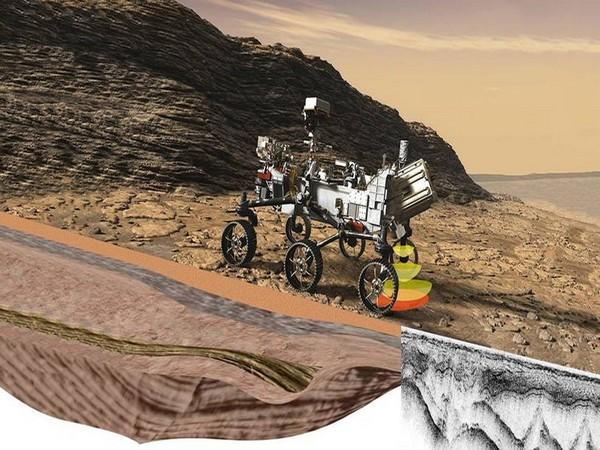 Radar Imager for Mars' Subsurface Experiment (RIMFAX) (Image courtesy: Credits: NASA/JPL-Caltech/FFI)