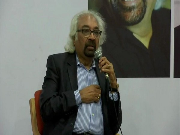 Indian Overseas Congress chief Sam Pitroda (file photo)