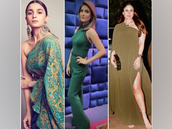 Alia Bhatt, Riddhima Kapoor, Kareena Kapoor (Image source: Instagram)