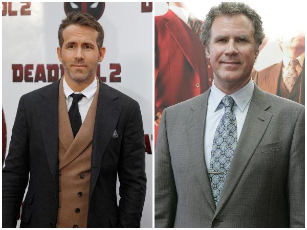 Ryan Reynolds, Will Ferrell to star in musical adaptation of 'A Christmas Carol'