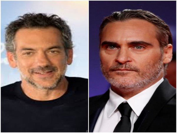 Todd Philips, Joaquin Phoenix