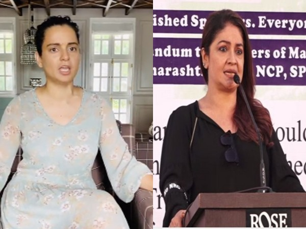Bollywood actors Pooja Bhatt and Kangana Ranaut (Image Source: Instagram, file)