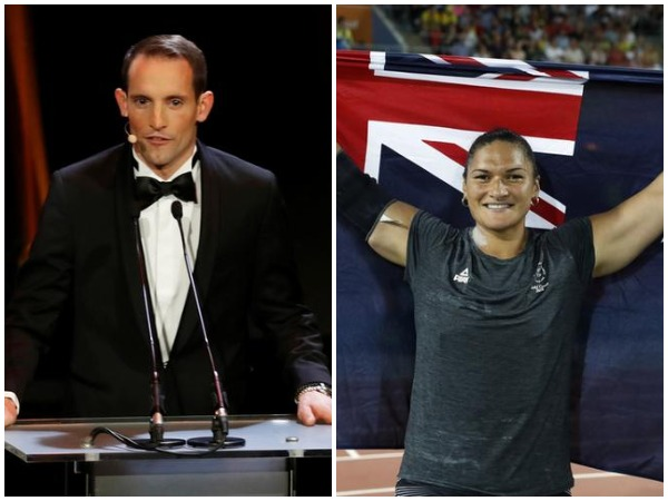 Athletes Lavillenie and Adams to join the World Athletics Council as full voting members