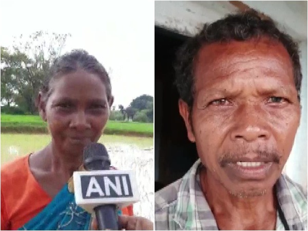 Salima's parents Suleksan and Subhani Tete.
