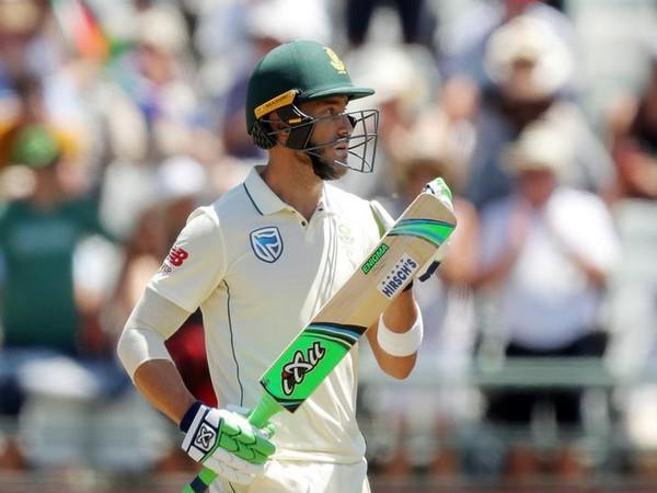South Africa Test skipper Faf du Plessis