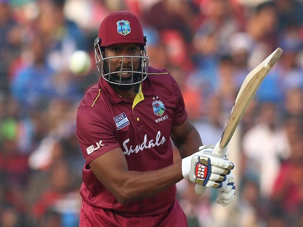 West Indies limited-overs skipper Kieron Pollard (file image)