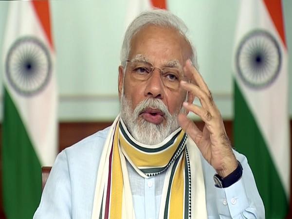 Prime Minister Narendra Modi. (File Photo)