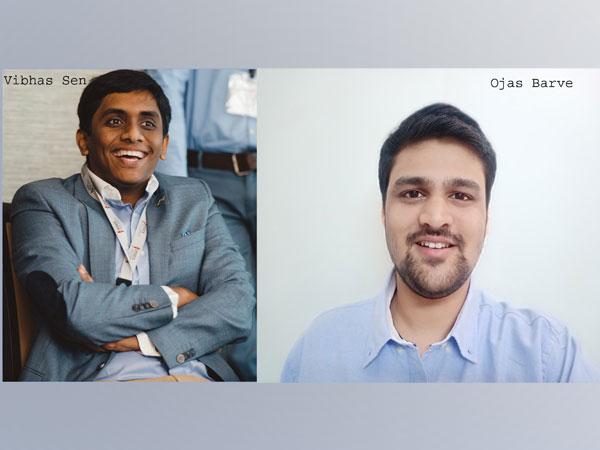 Vibhas Sen  and Ojas Barve
