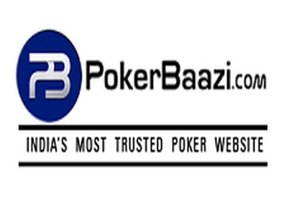 PokerBaazi Logo