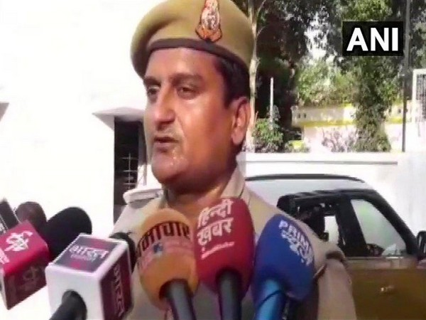 Police Const.Shyam Singh alleges BJP MP Rekha Verma slapped him
