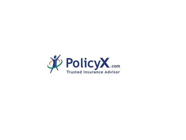 PolicyX.com logo