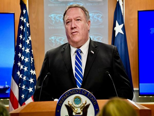 US Secretary of State Michael Pompeo (File pic)