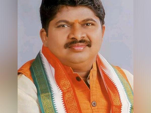 State Congress working president Ponnam Prabhakar (Photo/Twitter@PPonnam)