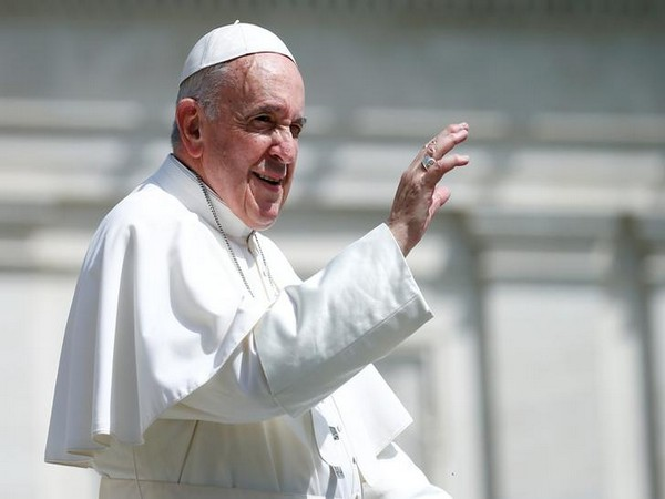 Pope Francis (Photo/Reuters)