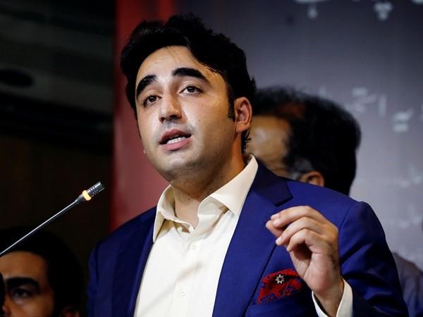 PPP chairman Bilawal Bhutto Zardari